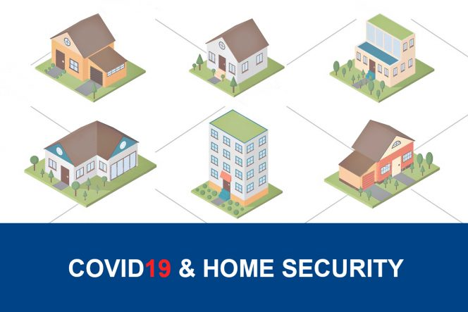 COVID19-HOME-SECURITY
